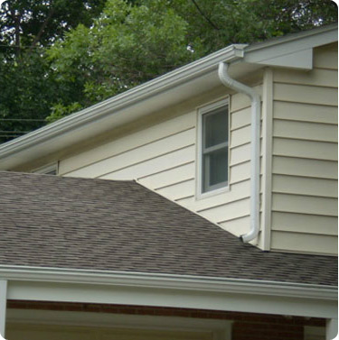 Prescription Builders Gutters